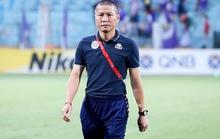 HLV Chu Đình Nghiêm đã làm được gì cho Hà Nội FC sau 16 năm gắn bó?