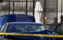 Tiết lộ sức khỏe tâm thần của nghi phạm lao xe, đâm dao ở Điện Capitol