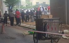 Chủ tịch Hà Nội chỉ đạo điều tra, xử lý nghiêm vụ lao công bị sát hại khi đang quét rác