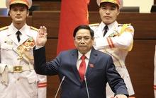 Tóm tắt tiểu sử của tân Thủ tướng Phạm Minh Chính