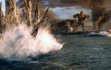 Godzilla Vs. Kong giải cơn khát phim bom tấn