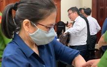 Tham ô tài sản, cựu giám đốc chi nhánh ngân hàng đối diện án tử