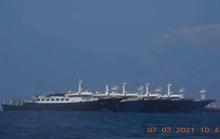 Biển Đông: Philippines cảnh báo Trung Quốc về hành động thù địch