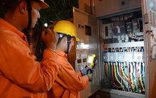 Tiêu thụ điện tại TP HCM tăng vọt