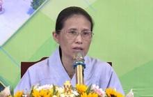 Bác đơn kiện của bà Phạm Thị Yến liên quan tới thỉnh vong tại chùa Ba Vàng