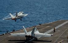 Trung Quốc đang thử Mỹ ở biển Đông?