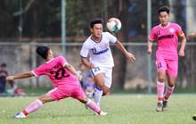Sài Gòn FC tiếp bước Hà Nội FC vào tứ kết Giải U19 quốc gia 2021