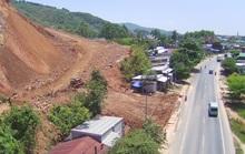 Sở, huyện cầu cứu, chờ UBND tỉnh Đồng Nai chỉ đạo xử lý vụ lộ hàng loạt vi phạm quả đồi khủng