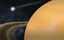 Có một hệ Mặt Trời khác ẩn mình trong hệ Mặt Trời, sắp bị nuốt?