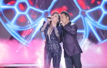 Bằng Kiều – Minh Tuyết hòa nhịp cùng hàng ngàn khán giả xứ Thanh trong đêm nhạc Chuyện tình yêu