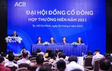 ACB hướng tới tăng trưởng mạnh, bảo đảm giá trị cao cho cổ đông