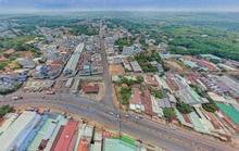 Bình Phước: Sức hút từ đại đô thị trung tâm hành chính mới