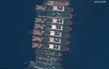 Mỹ, Trung Quốc đưa tàu sân bay vào biển Đông và Hoa Đông