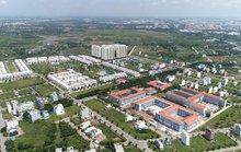 Hạ tầng phát triển, tạo đà cho thị trường bất động sản (BĐS) khu Nam TP HCM bứt phá