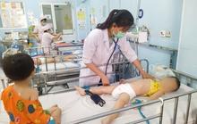 TP HCM: Bệnh tay chân miệng tăng nhanh, nhiều ca nặng