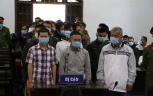 Hồ sơ chở bằng xe tải, 3 tuần mới xử xong vụ án xăng giả của Trịnh Sướng
