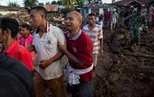 Indonesia: Lũ lụt và sạt lở kinh hoàng, ít nhất 119 người chết