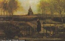 Bắt nghi phạm trộm tranh danh họa Van Gogh và Frans Hals