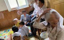 Phát hiện 6 người lớn, 6 trẻ em đang sinh hoạt Hội thánh Đức Chúa Trời Mẹ trái phép