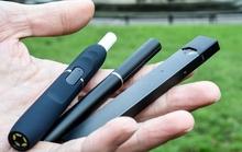 Thuốc lá làm nóng và thuốc lá điện tử: Khác biệt từ sản phẩm đến luật