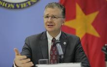 Đại sứ Mỹ: Việt Nam đóng vai trò trung tâm trong chiến lược Ấn Độ Dương - Thái Bình Dương