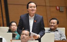 Trình miễn nhiệm Bộ trưởng Phùng Xuân Nhạ và các thành viên Chính phủ