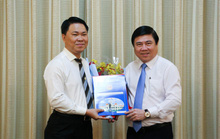 TP HCM: Bí thư huyện Bình Chánh làm Giám đốc Sở Xây dựng