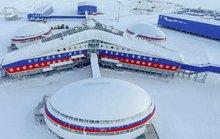 Nga phát triển siêu vũ khí ở Bắc Cực