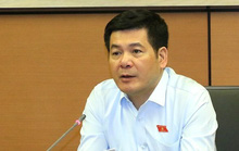 Quá trình công tác của tân Bộ trưởng Bộ Công Thương Nguyễn Hồng Diên