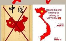 """Người phát ngôn Bộ Ngoại giao lên tiếng về vụ bản đồ có """"đường lưỡi bò"""" trên website H&M"""