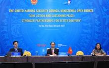 Việt Nam chủ trì họp HĐBA LHQ về khắc phục hậu quả bom mìn