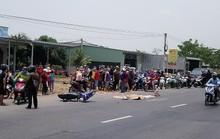 Hai nữ sinh lớp 11 gặp nạn trên đường học về