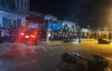 Tai nạn kinh hoàng 7 người thương vong ở Quảng Nam: Tài xế say rượu?