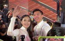 Bạn gái Văn Hậu - Doãn Hải My - lên tiếng sau vụ bị tố giật chồng