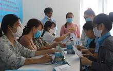 Khánh Hòa: Nữ công nhân được khám sức khỏe miễn phí