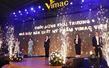 Vimac khai trương nhà máy sản xuất mỹ phẩm đạt chuẩn CGMP – ASEAN