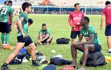 Sài Gòn FC mua trung vệ Pape Diakite từ CLB TP HCM