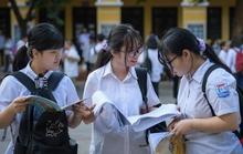Hà Nội lùi lịch thi vào lớp 10 từ 10 đến 12-6