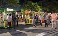 Đà Nẵng: Tiểu thương chợ đêm vất vả đòi tiền cọc, chính quyền lên tiếng