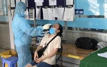 Thở phào với hàng trăm kết quả tiếp xúc ca mắc Covid-19 ở quận Bình Tân