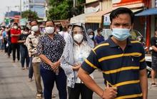 Chuyên gia cảnh báo Đông Nam Á đối mặt nguy cơ bùng phát chu kỳ mới của dịch Covid-19