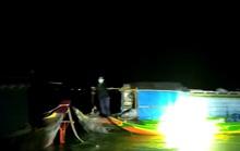 CLIP: Đêm khuya, ngăn kịp thời 28 người nhập cảnh trái phép từ Campuchia
