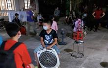 Nữ sinh dương tính SARS-CoV-2, 41 giáo viên và học sinh phải cách ly tập trung