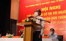 Đề xuất nhiều giải pháp phát triển kinh tế TP HCM