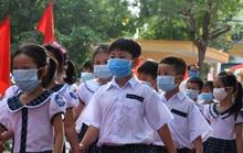 Quảng Ngãi: Ngừng thực hiện giãn cách xã hội, cho học sinh đi học trở lại từ 12-5