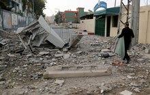 Israel - Palestine leo thang bạo lực