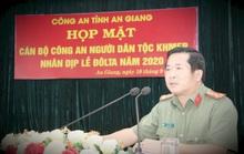Giám đốc Công an An Giang nói về lý do công khai số điện thoại cá nhân