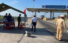 Xe khách từ các địa phương có dịch tới Quảng Nam chỉ được dừng 7 địa điểm