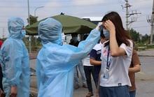 Có 2 ca dương tính SARS-CoV-2, hiệu trưởng và 209 giáo viên, học sinh phải cách ly tập trung