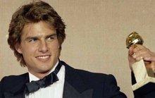 Giải Quả Cầu Vàng bị tẩy chay, Tom Cruise trả lại 3 cúp